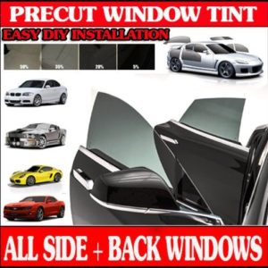 try your hands on tint with our premium window tint kit ready to be peeled and applied.